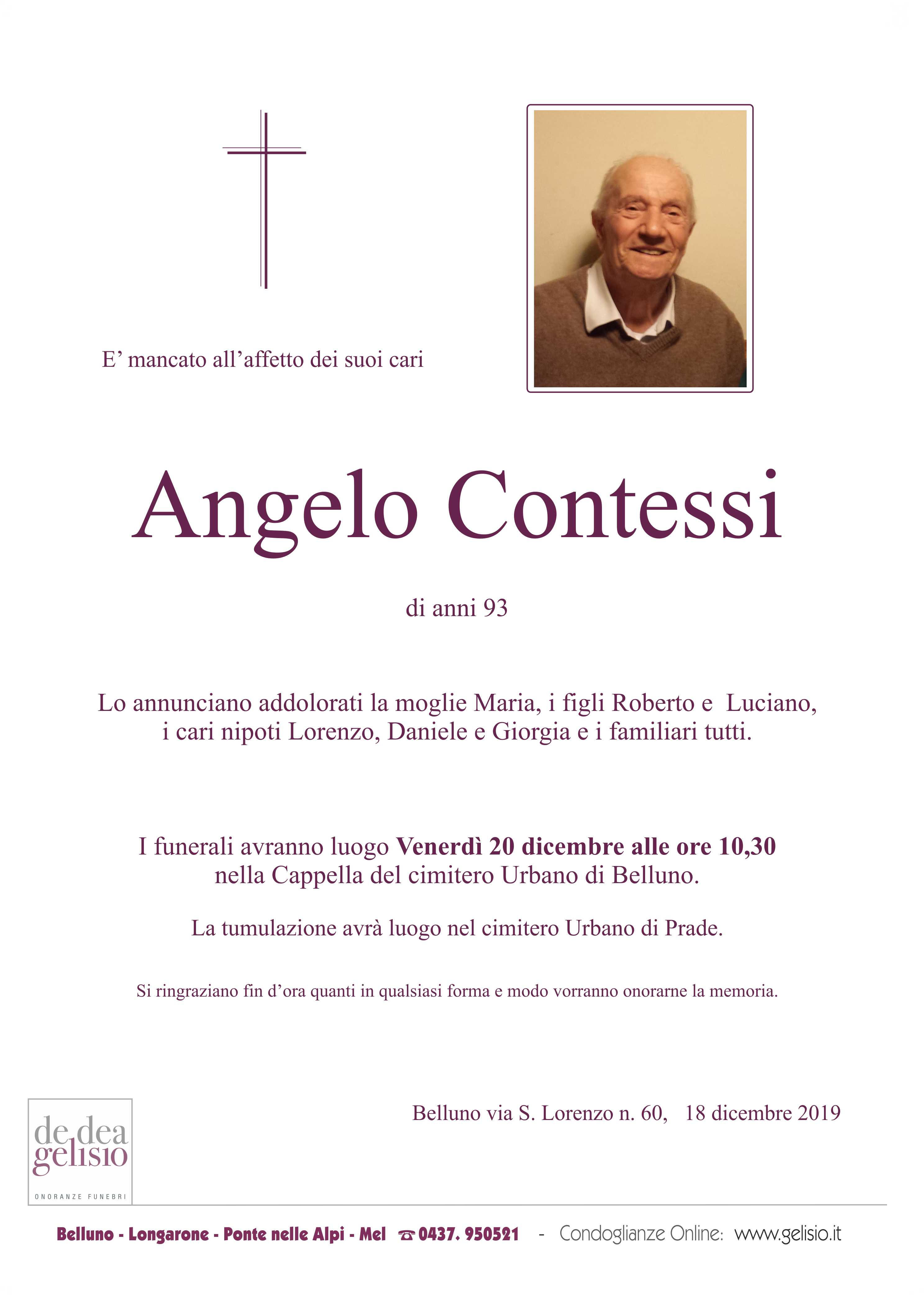 Contessi Angelo